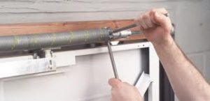 Garage Door Springs Repair Olathe