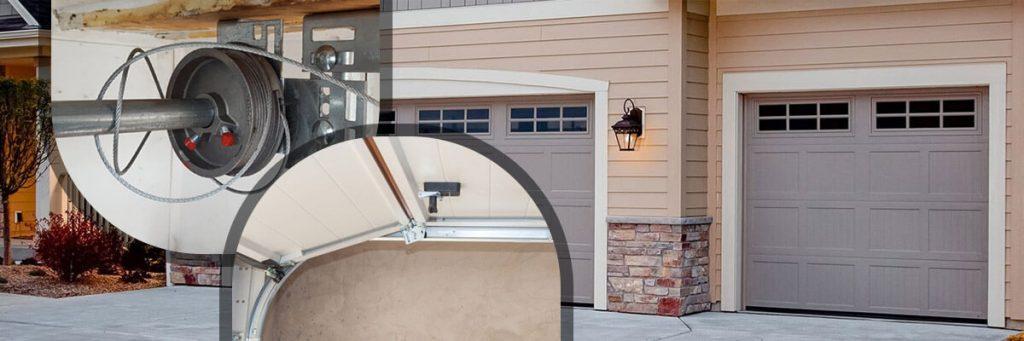 Garage Door Tracks Repair Olathe